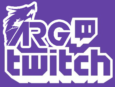 ARGlive on TwitchTv (No ARG Indy Coverage)